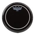 Remo Ebony Pinstripe Drumhead - 8