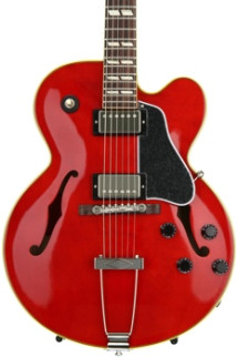 Gibson Memphis ES-275 - Faded Cherry