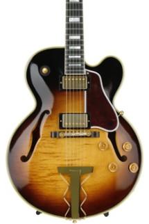 Gibson Memphis ES-275 Figured - Montreux Burst