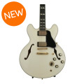 Gibson Memphis 1964 ES-345 - Classic White1964 ES-345 - Classic White