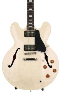Gibson Memphis ES-335 Figured - Natural
