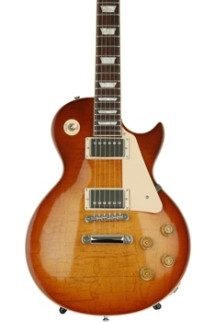Gibson Memphis ES-Les Paul Standard - Lightburst