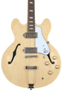 Epiphone Casino - Natural
