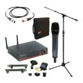 Sennheiser EW 135 G3 Wireless Package - A BandEW 135 G3 Wireless Package - A Band