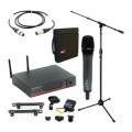 Sennheiser EW 135 G3 Wireless Package - A BandEW 135 G3 Wireless Package - A Band