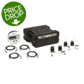 Sennheiser EW 300-2 G3 Complete Wireless In-ear Monitor System