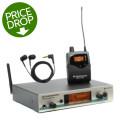 Sennheiser EW 300 IEM G3 - G Band, 556-608 MHzEW 300 IEM G3 - G Band, 556-608 MHz