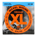 D'Addario EXL110 Nickel Wound Light Electric StringsEXL110 Nickel Wound Light Electric Strings