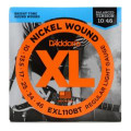 D'Addario EXL110BT Balanced Tension Nickel Wound Light Electric Strings