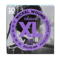 D'Addario EXL115 Nickel Wound Blues/Jazz Rock Electric Strings 10-Pack