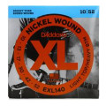 D'Addario XL140 Nickel Wound Light Top/Heavy Bottom Electric Strings