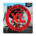 D'Addario EXL157 Nickel Wound Medium Baritone Electric Strings