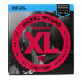 D'Addario EXL170BT Balanced Tension Nickel Wound Light Bass StringsEXL170BT Balanced Tension Nickel Wound Light Bass Strings