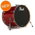 Pearl Export EXL Lacquer Bass Drum - 22x18 - Natural Cherry LacquerExport EXL Lacquer Bass Drum - 22x18 - Natural Cherry Lacquer