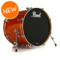 Pearl Export EXL Lacquer Bass Drum - 22x18 - Honey Amber LacquerExport EXL Lacquer Bass Drum - 22x18 - Honey Amber Lacquer