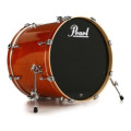Pearl Export EXL Lacquer Bass Drum - 22