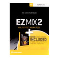 Toontrack EZmix 2 Plus 6 Mix Pack Plug-in Bundle