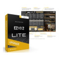 Toontrack EZmix 2 Upgrade from EZmix LiteEZmix 2 Upgrade from EZmix Lite