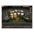 Toontrack Latin Percussion EZX (download)