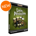 Toontrack Latin Percussion EZX (boxed)Latin Percussion EZX (boxed)