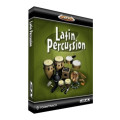 Toontrack Latin Percussion EZX (boxed)