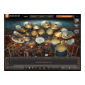 Toontrack Metal Machine EZX (download)Metal Machine EZX (download)