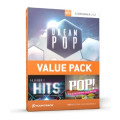 Toontrack Modern Pop EZX Value Pack