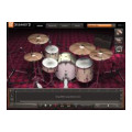 Toontrack Vintage Rock - Brushes and Sticks EZX