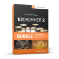 Toontrack EZdrummer 2 Country EditionEZdrummer 2 Country Edition