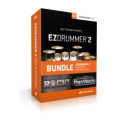 Toontrack EZdrummer 2 Rock EditionEZdrummer 2 Rock Edition