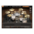 Toontrack EZdrummer 2 Upgrade from EZdrummer LiteEZdrummer 2 Upgrade from EZdrummer Lite