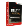 Toontrack EZkeys Grand Piano Songwriting Software and Virtual Grand Piano (boxed)