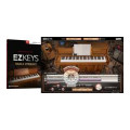 Toontrack EZkeys Small Upright Songwriting Software and Virtual PianoEZkeys Small Upright Songwriting Software and Virtual Piano
