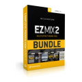 Toontrack EZmix 2 Complete Production Plug-in BundleEZmix 2 Complete Production Plug-in Bundle