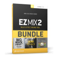 Toontrack EZmix 2 Ignition Kit 3-packEZmix 2 Ignition Kit 3-pack