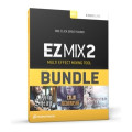 Toontrack EZ Mix 2 Metal All Stars 3-packEZ Mix 2 Metal All Stars 3-pack