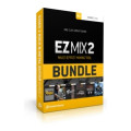Toontrack EZmix 2 Rock & Metal Guitar BundleEZmix 2 Rock & Metal Guitar Bundle