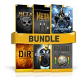 Toontrack EZmix Pack Metal 6-packEZmix Pack Metal 6-pack
