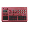 Korg Electribe Sampler - Metallic RedElectribe Sampler - Metallic Red