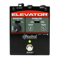 Radial Elevator Dual Mode Class-A BufferElevator Dual Mode Class-A Buffer