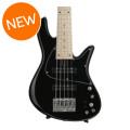 Fodera Emperor Standard Classic - Black, Ash Body, Maple FingerboardEmperor Standard Classic - Black, Ash Body, Maple Fingerboard