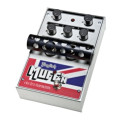 Electro-Harmonix English Muff'n Tube Distortion PedalEnglish Muff'n Tube Distortion Pedal