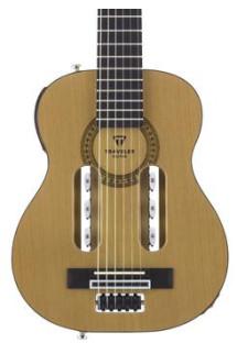 Traveler Guitar Escape Classical Travel Guitar