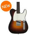 Fender Custom Shop Limited Edition Journeyman Relic '57 Esquire - Chocolate 2-Tone Sunburst, Rosewood NeckLimited Edition Journeyman Relic '57 Esquire - Chocolate 2-Tone Sunburst, Rosewood Neck