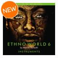 Best Service Ethno World 6 InstrumentsEthno World 6 Instruments