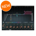 Waves F6 Floating-Band Dynamic EQ Plug-in