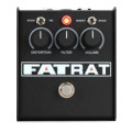 Pro Co Fat Rat Selectable Mosfet Clipping and Boost Distortion PedalFat Rat Selectable Mosfet Clipping and Boost Distortion Pedal