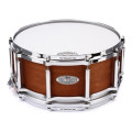 Pearl Free Floater Mahogany/Maple Snare Drum - 14