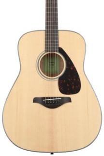 Yamaha FG800 Acoustic - Natural