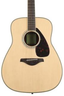 Yamaha FG830 - Natural